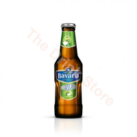 Picture of BAVARIA 0.33L APPLE F. ALCOOL